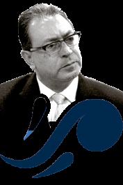 Alberto Amador Leal