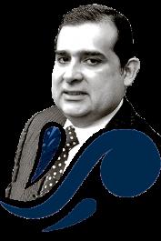 Fernando A. Mora Guillén