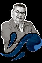 Luis Alberto González Y González
