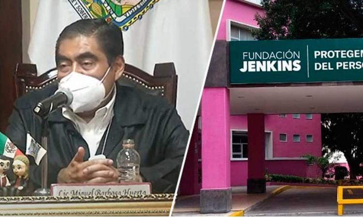 Fundación Jenkins acusa a Barbosa de fabricar órdenes de aprehensión, el gobernador lo niega