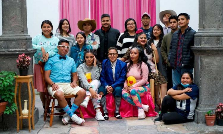 Habrá V edición del Festival de Teatro Víctor Puebla de forma online
