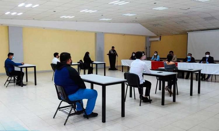 El Tecnológico Nacional de México campus Tecomatlán realiza intercambios estudiantiles
