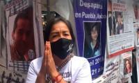 Se une ONG con pruebas VIH a colectivo Voz de los Desaparecidos