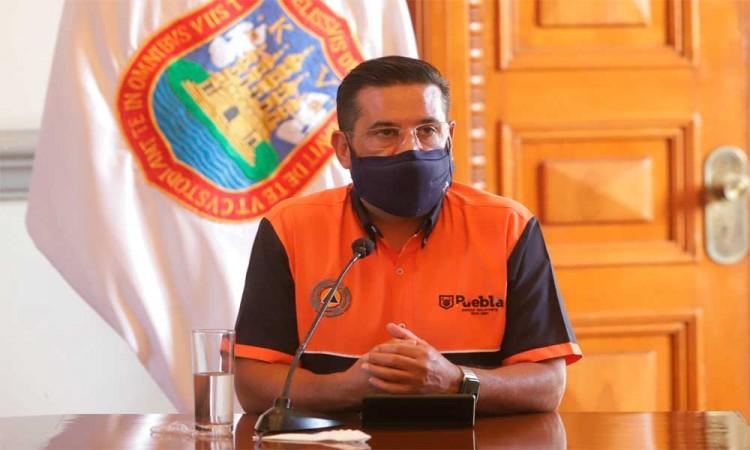 Informe de Protección Civil