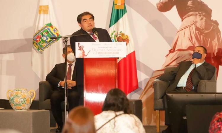 Gobernador Barbosa Huerta