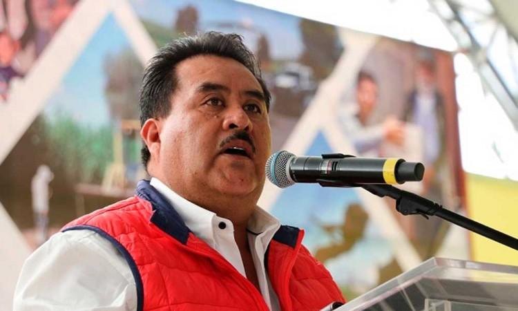 Exigen en Ocoyucan que se respeten los votos a favor de Rosendo Morales