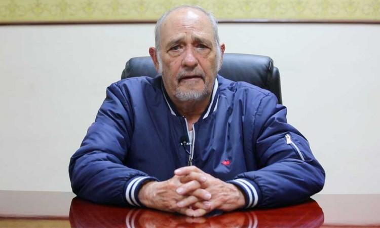 La consulta fue un engaño más de AMLO: Juan Manuel Celis, líder antorchista en Puebla