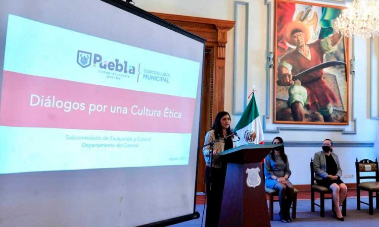 Diálogos por una Cultura Ética