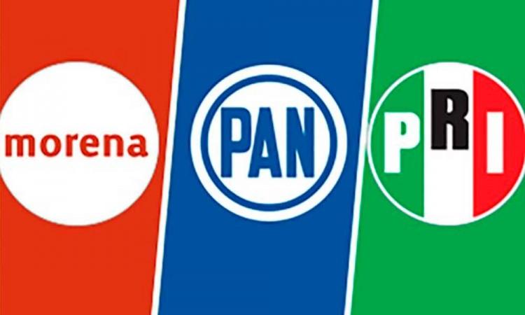 ¿Paridad de género o democracia? Comienza la guerra por conocer quién dirigirá los partidos políticos en Puebla