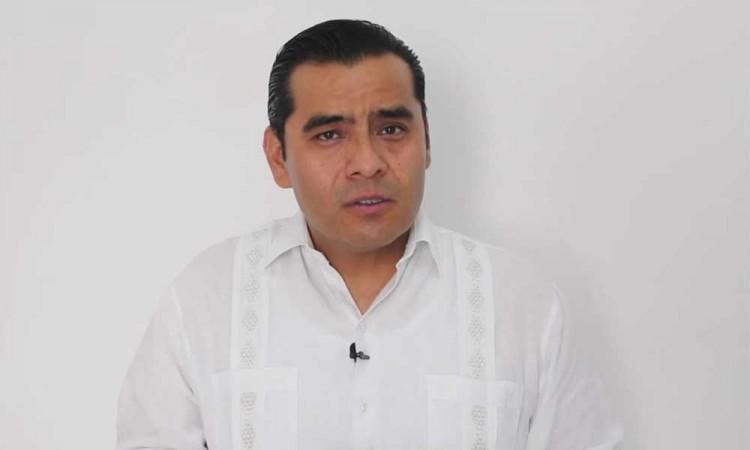 """""""Que el gobierno federal y a la SEP que no se conviertan en los verdugos de sus hijos"""" pide Alejandro Rojas ante el próximo regreso a clases"""