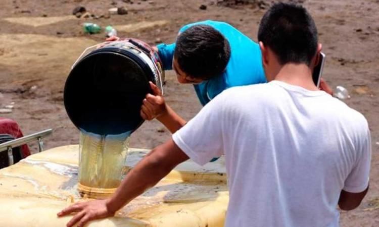 ¿Por qué volvió a incrementar el huachicol en Puebla?