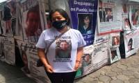 La propuesta de Barbosa minimiza la desaparición forzada: Voz de los Desaparecidos