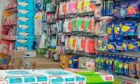Útiles escolares sin mucha demanda en las papelerías de Puebla