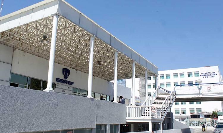 Mejora ISSSTEP el protocolo de atención del Centro de Enfermedades Respiratorias