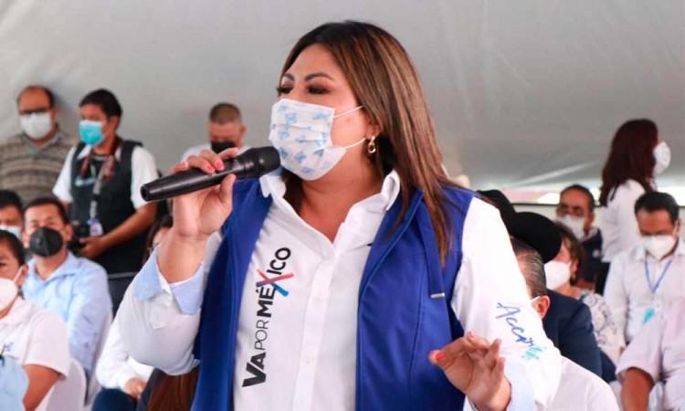 Sobre el caso Saúl Huerta, Genoveva Huerta pide se le aplique todo el peso de la ley