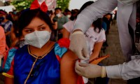 Jóvenes poblanos de 18 y más serán vacunados con el biológico CanSino
