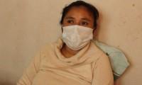 La historia de una familia contagiada por Covid en Puebla, recibió ayuda de Antorcha Campesina