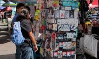 Crece el trabajo informal en México