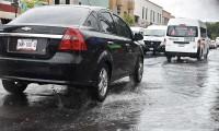 Huracán Grace deja 20 mil hogares dañados en Puebla, se espera aumente el número de daños