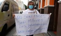 La discriminación como obstáculo en la búsqueda de desaparecidos