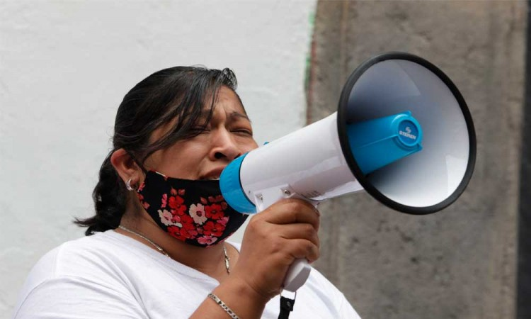 Se aprobó con 38 votos a favor, 0 en contra y 0 abstenciones la Ley de Búsqueda de Desaparecidos del estado de Puebla