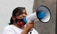 Se aprobó la Ley de Búsqueda de Desaparecidos del estado de Puebla: Voz de los Desaparecidos inconforme