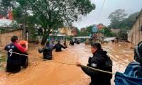 Tras el paso del Huracán Grace en México sin el Fonden, todos se cuestionan ¿cómo recibirán ayuda los damnificados?