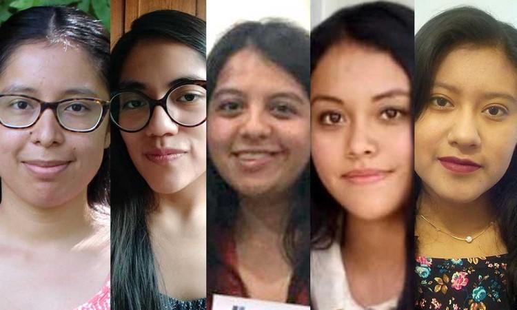 Brillan alumnas de la BUAP en el II Encuentro de Jóvenes Investigadores 2021