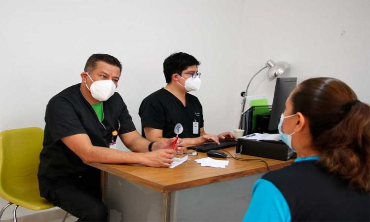 Realizará ISSSTEP doceava Jornada de Atención Regional en Tehuacán