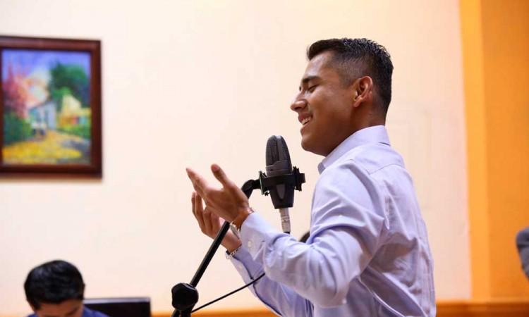 Lanzan convocatoria del IX Concurso Nacional de Voces en línea
