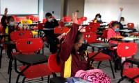 Sin datos de estudiantes en la SEP en Puebla