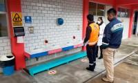 Ayuntamiento de Puebla mantendrá dispositivos de verificación de medias sanitarias en escuelas