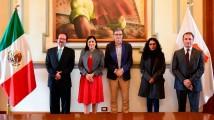 Celebra Ayuntamiento de Puebla jornadas de divulgación sobre arte y salud mental