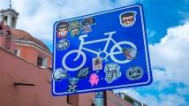 Las ciclovías se mantendrán: Claudia Rivera