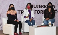 """En Puebla concluyen las actividades del """"Mes de Mujeres en Transformación"""""""