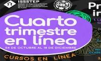 Invita ISSSTEP a talleres artísticos y deportivos del Centro de Bienestar Social y Cultural