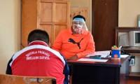 Confirma SEP Puebla casos positivos de covid-19 en escuelas de la entidad