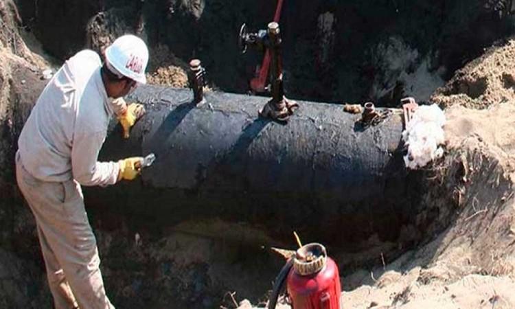 Continúa Puebla en segundo lugar nacional en tomas clandestinas de hidrocarburos