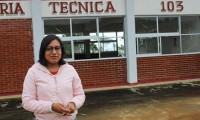 Exigen maestros de Cuetzalan vacunas para los estudiantes y mejoras para sus escuelas