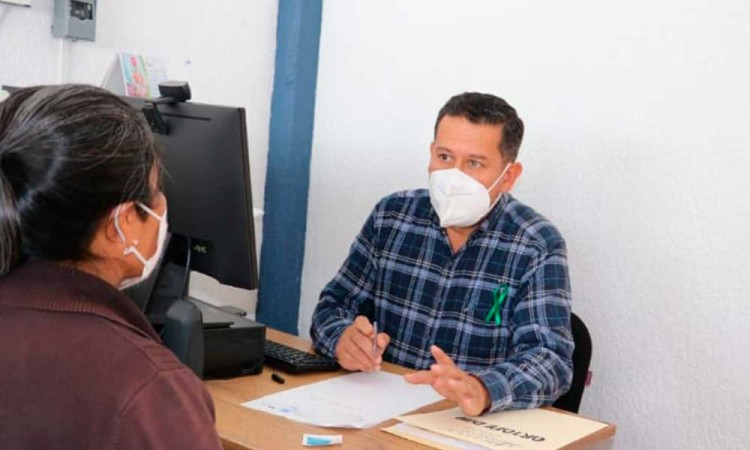 ¿Vives en Huauchinango? El ISSSTEP te invita a su jornada de atención