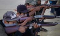En Puebla y Michoacán los niños tienen mayor riesgo de ser reclutados por el crimen organizado