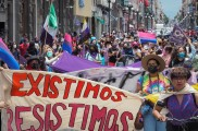 Impunidad y sentencias tardías en crímenes de odio a comunidad LGBT