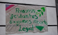 Diputados entrantes analizarán a detalle la Interrupción Legal del Embarazo en Puebla
