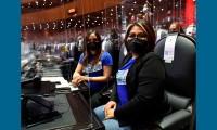 Diputados panistas proponen un seguro de desempleo: Genoveva Huerta