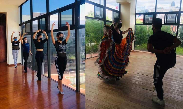 ¿Te interesan las artes? Esto es para ti, la Casa de la Cultura de Balcones del Sur ya abrió sus puertas