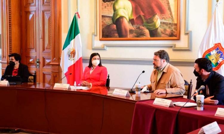 Impulsa Ayuntamiento de Puebla evaluación externa de la actuación policial