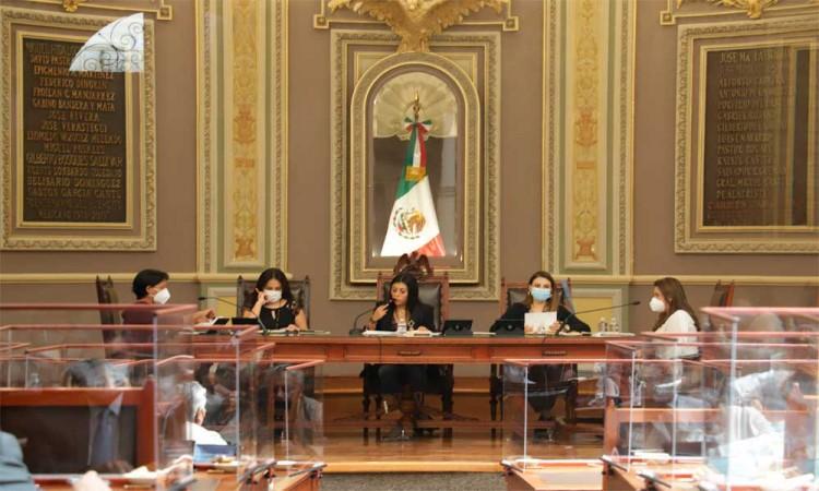 Se repartieron las comisiones en el nuevo Congreso local: Morena y el PT se quedan la mayoría