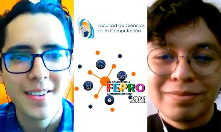 FePro, competencia que exhibe el talento universitario