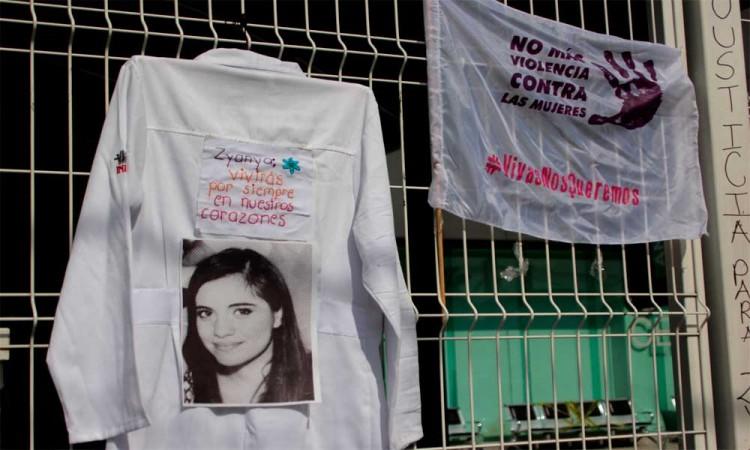 Reabren caso de Zyanya para investigar si se trató de un feminicidio