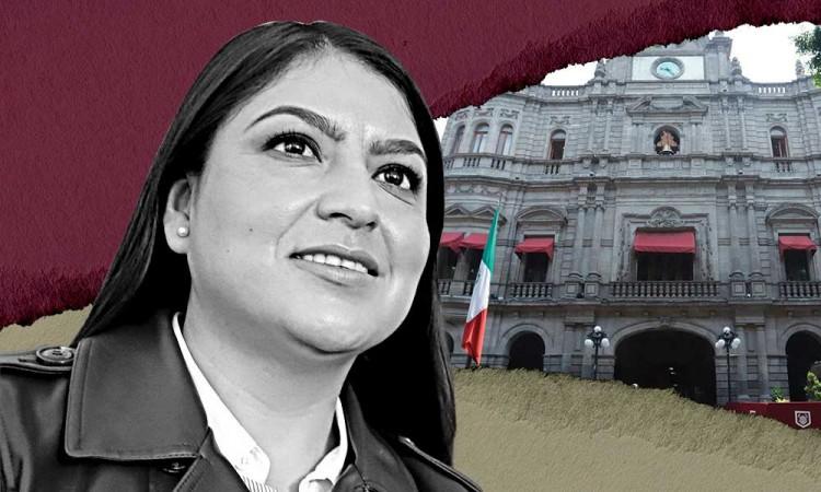 Punto por punto: Balance de 3 años de gobierno con Claudia Rivera